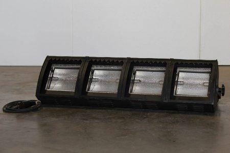 Coda Strandlight 4x 750W Flooder